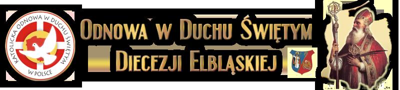 Odnowa w Duchu Świętym Diecezji Elbląskiej